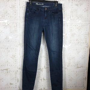 Madewell | Skinny Jean